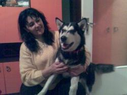 Сестриче и Сага на девет месеца :)