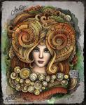 AriesWildChild снимка